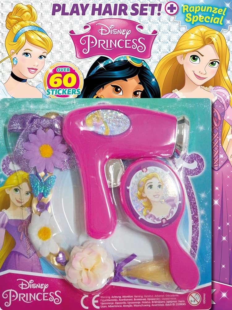 Disney Princess Magazine Issue 479